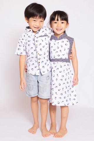Soulmates Shirt (Boys)