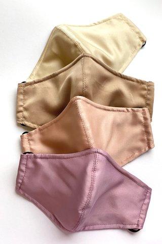 Sweet Satine Bundle - Blush and Nudes