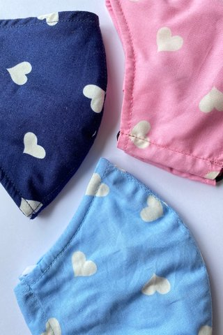 Hearts Full Of Love - Bundle of 3