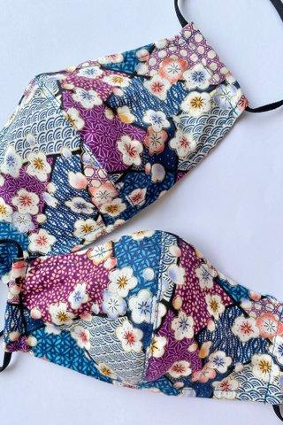 Sakura Patchwork Shimmer