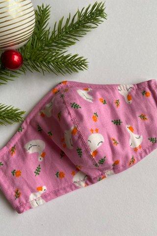 Little Duckie - Pink (Kids)